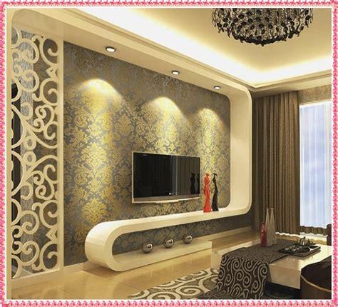 room wallpapers designs gallery