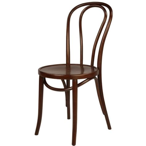 Thonet Bentwood Chair Replica by Vintage Replica Thonet Bentwood Dining Chair Brown Buy