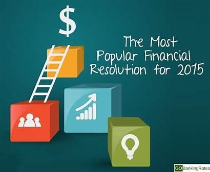 Financial Resolution Money Gobankingrates Finance End Happy