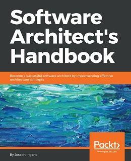 software architects handbook