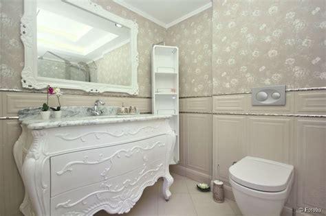 d 233 coration salle de bain shabby chic exemples d am 233 nagements