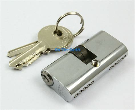 Closet Door Locks by 54mm X 27mm Home Office Closet Door Lock Cylinder