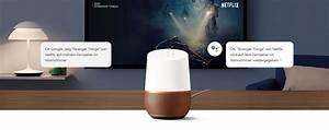 Google Home In Deutschland : google home smarter lautsprecher jetzt in deutschland ~ Lizthompson.info Haus und Dekorationen