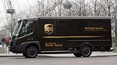 UPS partnering with Workhorse to develop fully electric ...