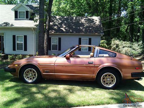 1981 Datsun 280zx by 1981 Datsun 280zx Turbo