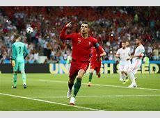 Meski Cristiano Ronaldo Tajam, Cesc Fabregas Tak Terkesan