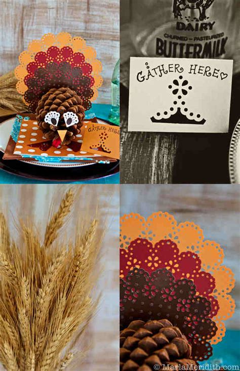 thanksgiving table centerpiece ideas blissfully domestic