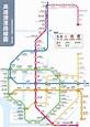 MRT route colors (Taiwan) - Wikipedia