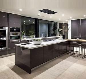 50, Most, Popular, Modern, Dream, Kitchen, Design, Ideas, And, Decor, 29