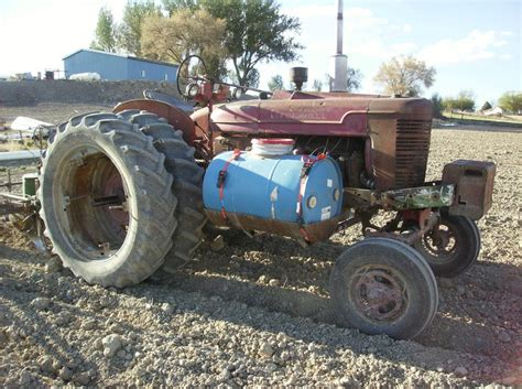 homemade tractor implements original homemade yesterday 39 s tractors