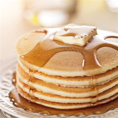 pancake breakfast to benefit reading for adults program