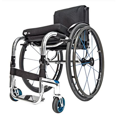 fauteuil roulant manuel l 233 ger rgk tiga fx sofamed