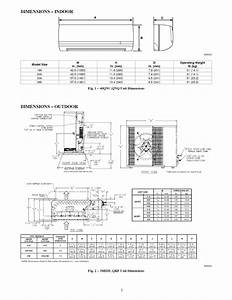 Carrier 38hdf018300 User Manual Heat Pump Manuals And