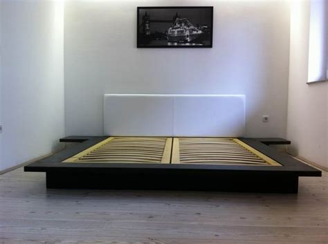 japanese platform bed by hrvoje lumberjocks com