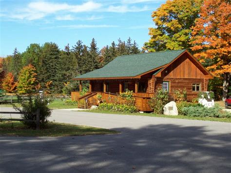 About Barnes Park Campground