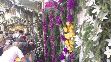 montisola festa dei fiori festa di santa croce festa dei fiori monte isola bs