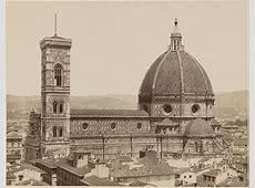 [Cattedrale di Santa Maria del Fiore, Florence] Getty Museum