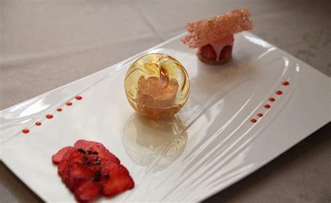 magazine de cuisine gastronomique restaurants gastronomiques en bièvre valloire terres de