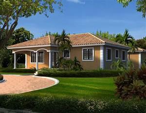 6, Bedroom, U-shaped, House, Plan, -, 32221aa