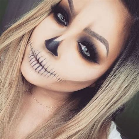 selbstgemachtes make up 16 last minute costumes that only require makeup karneval oder makeup