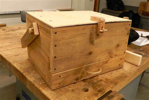 wooden machinist tool chest plans  wooden designs