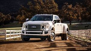 2020 Ford F