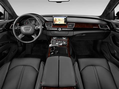 2018 Audi A8 Review Specs Price Changes Exterior