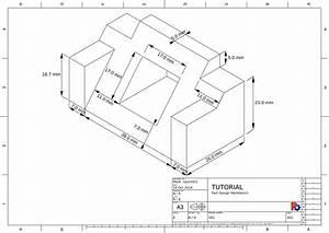 Basic Part Design Tutorial - FreeCAD Documentation