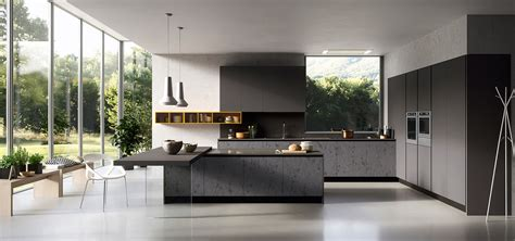 pictures of kitchen islands with seating cucine moderne ganci arredamenti monreale palermo