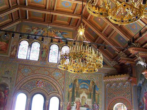 neuschwanstein castle interior neuschwanstein castle s 196 ngersaal singer s