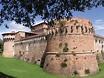 Caterina Sforza Part 3 – Countess of Forli – The Borgia Bull
