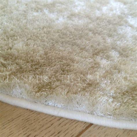 tapis shaggy sur mesure tapis sur mesure beige shaggy fin et doux