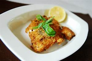 How to Fry a Tilapia Fish Fillet: 12 Steps (with Pictures)