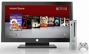 Xbox 360 Gets Kinect Controlled Netflix From Today