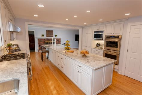 Kitchen Living Etterby by Before After Open Concept Kitchen Living Space Mn