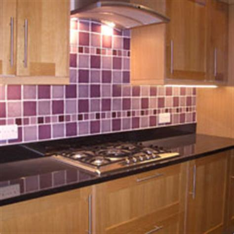 purple kitchen tiles brilliant kitchen tiles purple glass mosaic tile 1689
