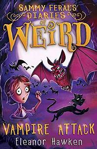Sammy Feral's Diaries of Weird: Vampire Attack in review ...