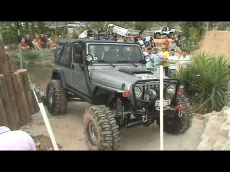 jeep wrangler zubehör jeep wrangler gangster trial attart