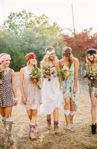 mariage hippie chic les 25 meilleures idées concernant mariages bohème chic sur accessoires de mariage