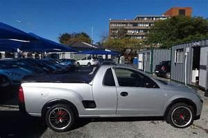 Opel Corsa Utility Corsa Utility 1 4 Sport For Sale In