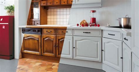 renove cuisine rénover sa cuisine rustique renovationmaison fr