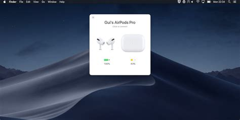 airbuddy  mac update brings airpods pro support