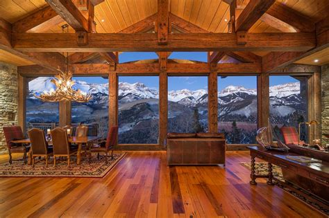 surprisingly mountain home plans with a view 1000 images about my home on