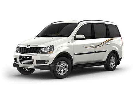 Mahindra Xylo Price, Images, Reviews, Mileage, Specification