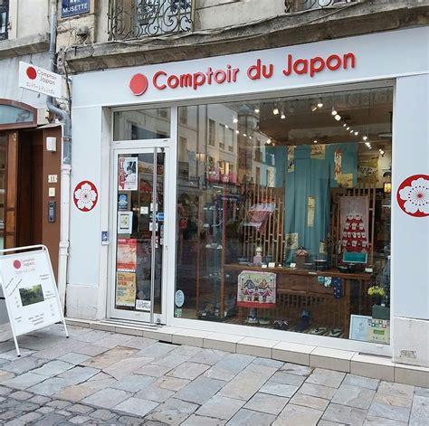 Comptoir Du Japon comptoir du japon shop in dijonshop in dijon