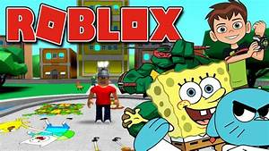 Roblox - A F U00c1brica De Cartoons   Cartoon Tycoon
