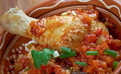 cuisine ivoirienne kedjenou 143930410610poulet kedjenou