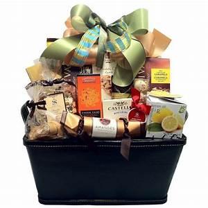 Corporate Gifts Ideas Classi corporate t basket
