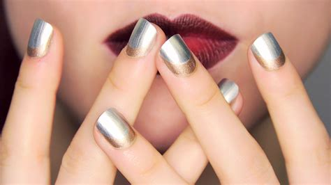 New Image Nails 17 New Year S Nails Inspo Pictures Stylecaster