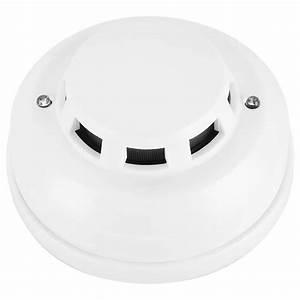 4 Wire Heat Detector  Commercial Heat Detector